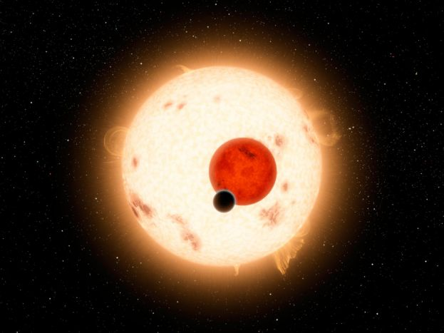 """Tatooine-like"" planet found in our galaxy"